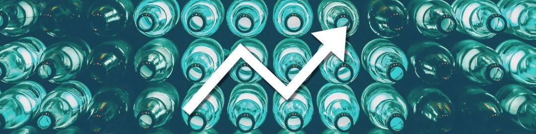 beverage companies demand spikes